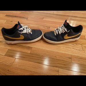 Nike Air Force 1's USA